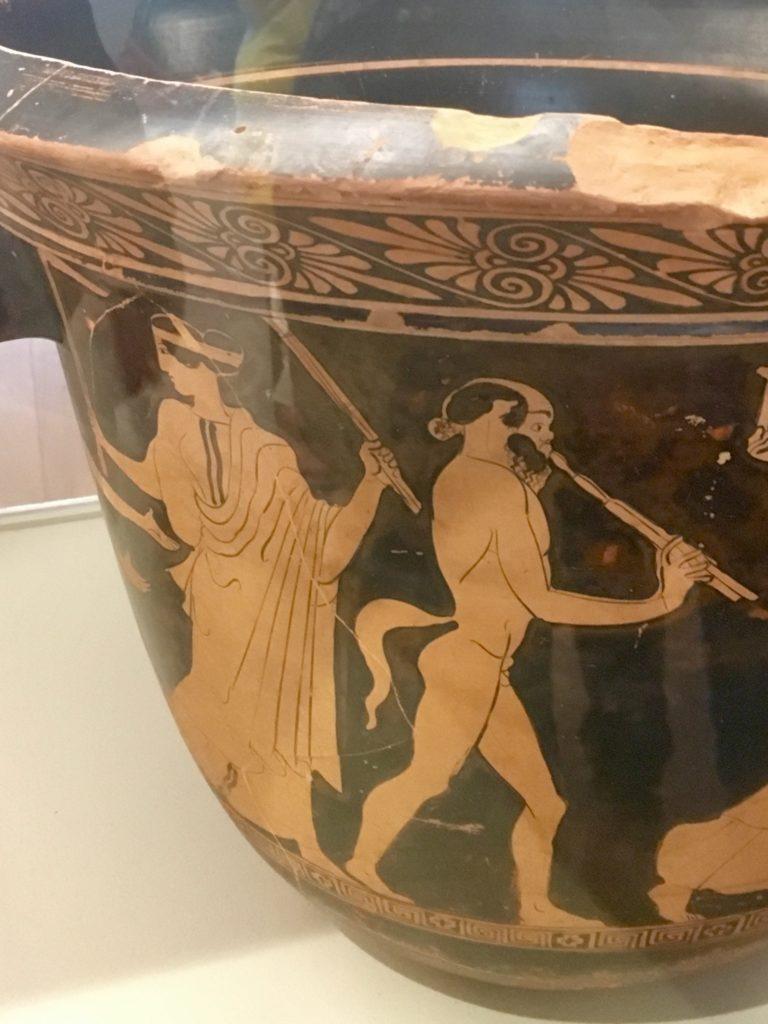 Comacchio - Museo Delta antico 3